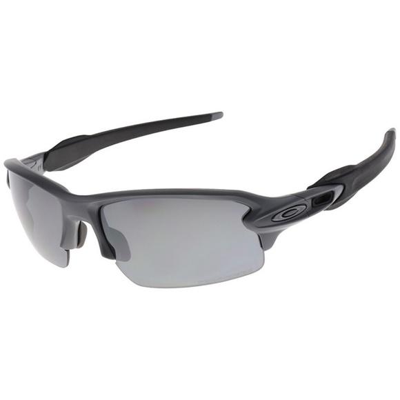 2fe71fb247 Oakley Sunglasses Matte Heather Grey Polarized